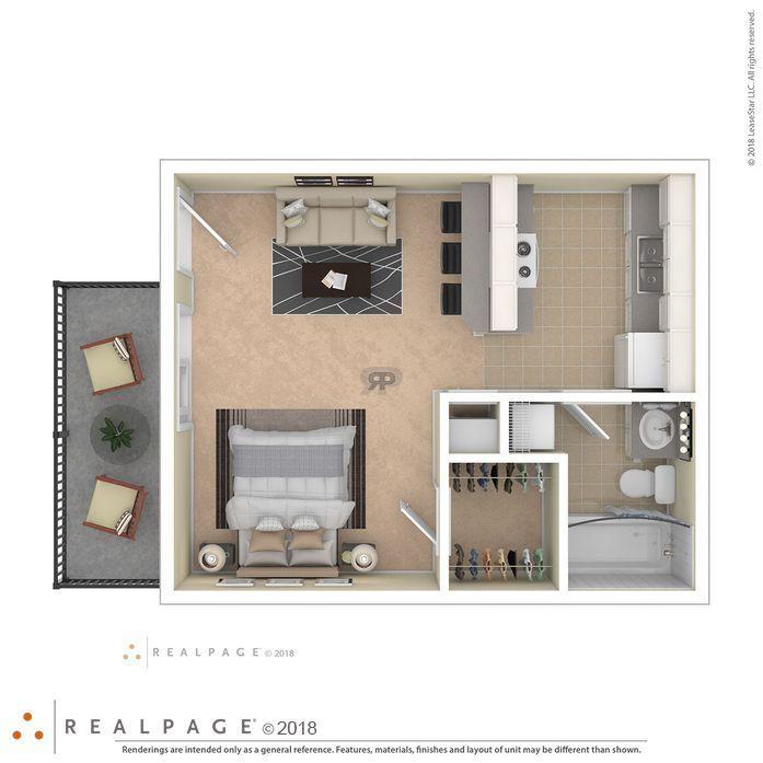S1 Floorplan